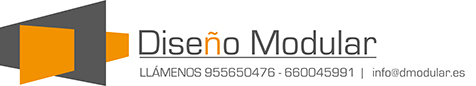 Diseño Modular Logo